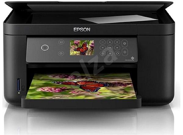 Epson Expression Home XP-5100 - Inkoustová tiskárna
