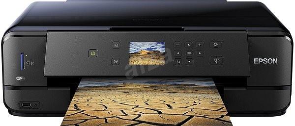 Epson Expression Premium XP-900 - Inkoustová tiskárna