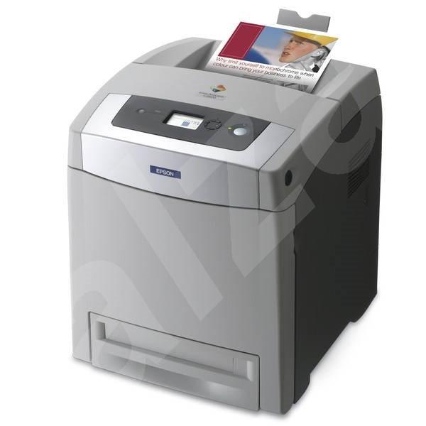 Epson AcuLaser C2800DN - Laserová tiskárna