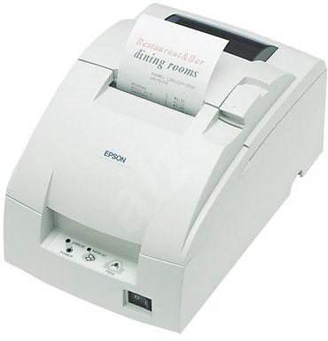 Epson TM-U220PA bílá - Jehličková tiskárna