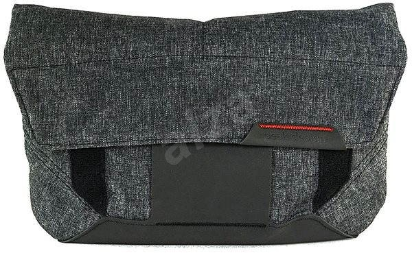 Peak Design Field Pouch - Charcoal - Fotobrašna