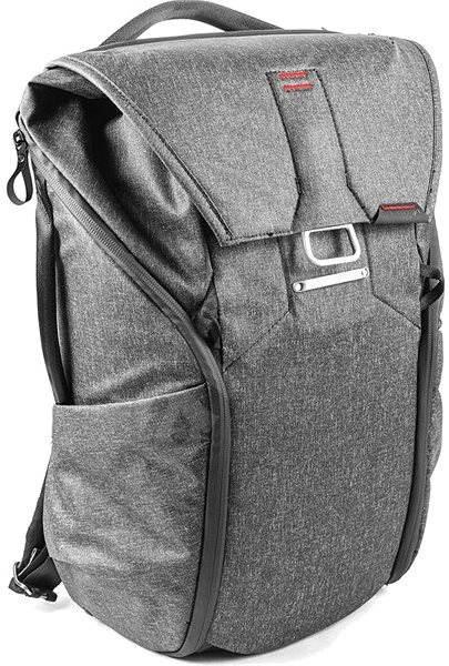 Peak Design Everyday Backpack 20L - tmavě šedá - Fotobatoh