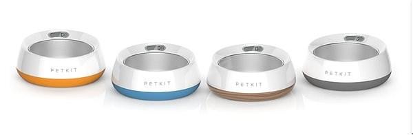 Petkit Fresh Metal 1.7l - dekor dřeva - Miska
