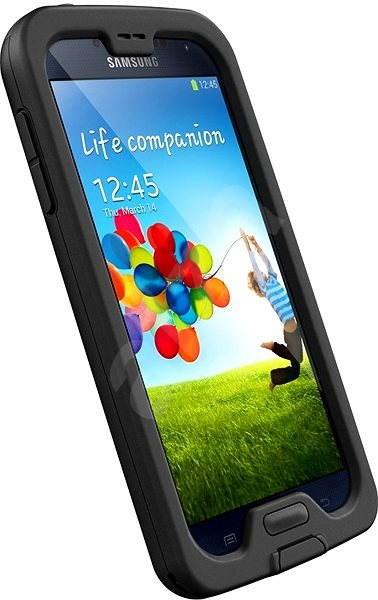 LifeProof fre černé - Pouzdro na mobilní telefon