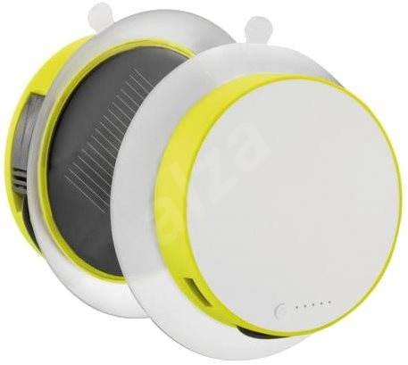 XD Design Port, limetka - Solární nabíječka