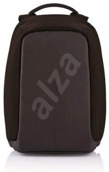 XD Design Bobby anti-theft backpack 15.6 černý - Batoh na notebook ... 6547a733da