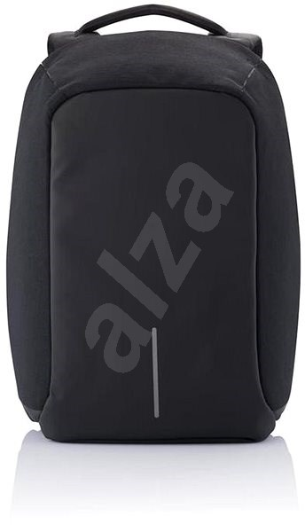 "XD Design Bobby XL anti-theft backpack 17"" černý - Batoh na notebook"