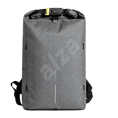 XD Design Bobby Urban Lite anti-theft backpack 15.6 šedý - Batoh na notebook