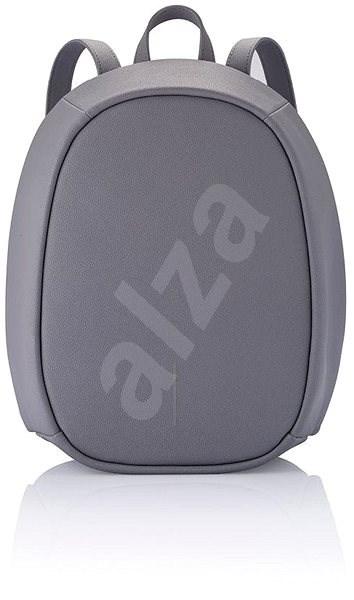 XD Design Dámský bezpečnostní batoh, Bobby Elle, tmavě šedý - Batoh na notebook