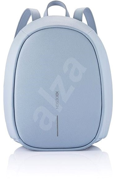 XD Design Dámský bezpečnostní batoh, Bobby Elle, světle modrý - Batoh na notebook