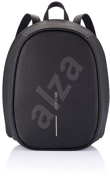XD Design Dámský bezpečnostní batoh, Bobby Elle, černý - Batoh na notebook