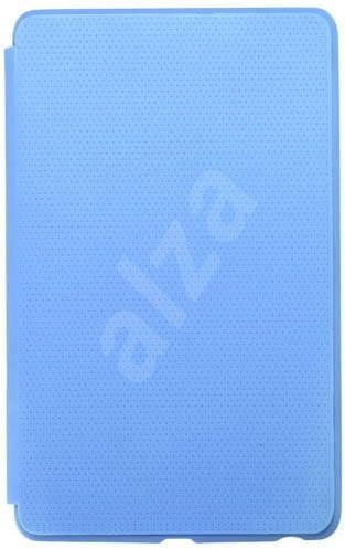 ASUS Google Nexus 7 2012 Travel Cover světle-modré - Pouzdro na tablet
