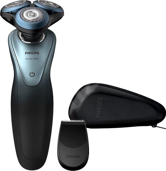 Philips S7940/16  Wet & Dry Series 7000  - Holicí strojek frézkový