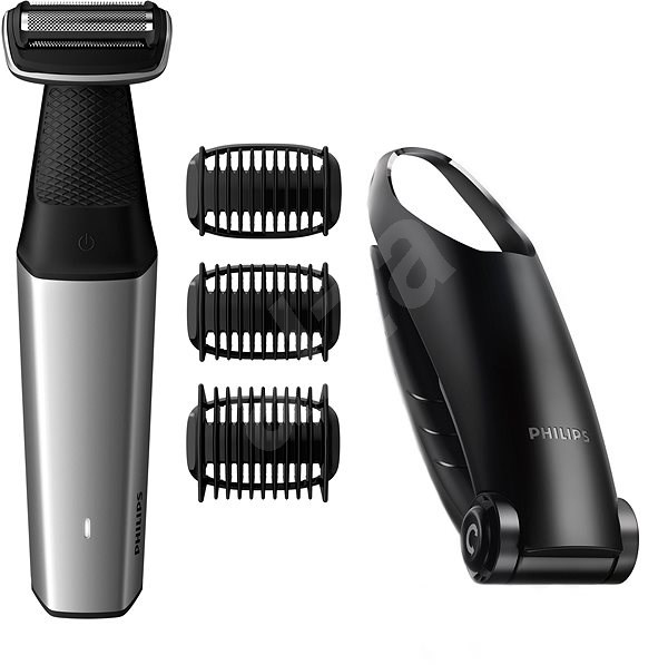 Philips Bodygroom Series 5000 BG5020/15  - Holicí strojek planžetový