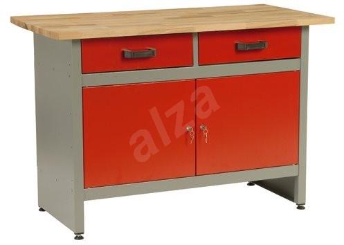 MARS Pracovní stůl 5800 - Pracovní stůl
