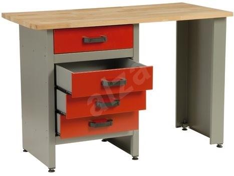MARS Pracovní stůl 5803 - Pracovní stůl