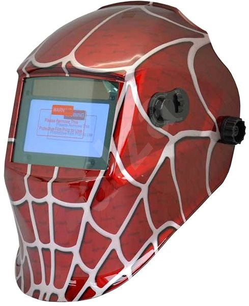 MAGG Svářecí kukla SPIDER - Svářecí kukla