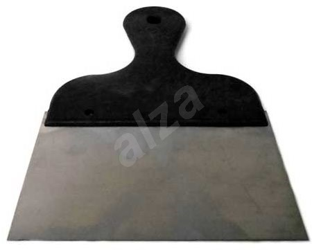 MAGG Stainless-steel Palette-knife 150 x 95mm - Brick Trowel