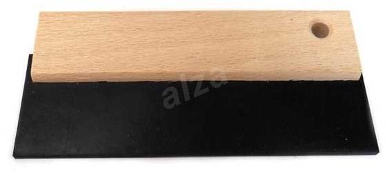 MAGG Rubber Spatula 250mm - Brick Trowel