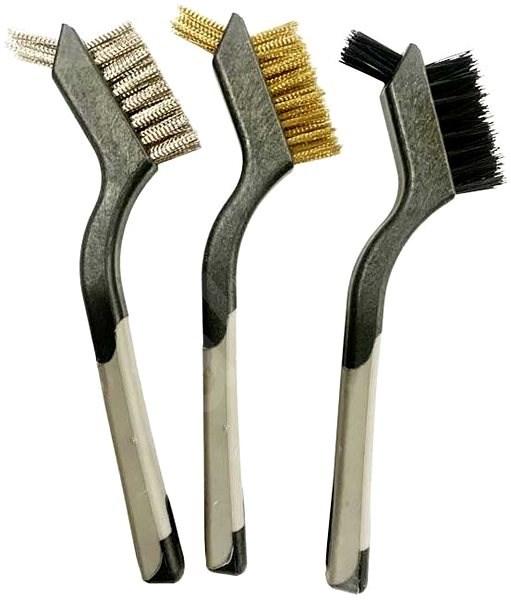 MAGG Set of Hand Brushes - 3 pcs - Brush