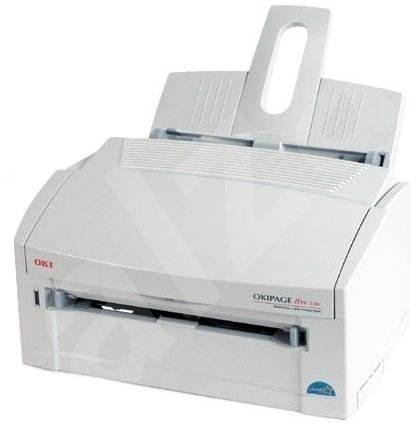 OKI Okipage 8w Lite - Laserová tiskárna