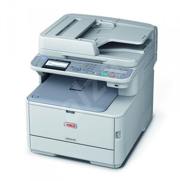 OKI MC342dnw - LED tiskárna
