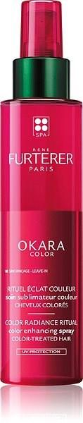 RENÉ FURTERER Okara Color Enhancing Spray 150 ml - Sprej na odrosty