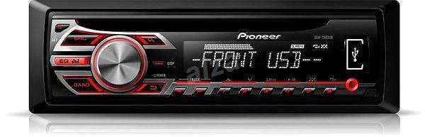 Pioneer DEH-1500UB - Autorádio