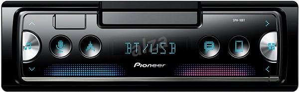 Pioneer SPH-10BT - Autorádio
