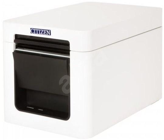 Citizen CT-S251 bílá - Pokladní tiskárna