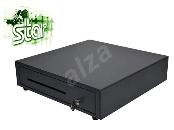 STAR Micronics CB-2002 béžová - Pokladní zásuvka