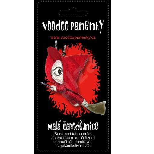 Voodoo Malá čarodějnice - Přívěsek