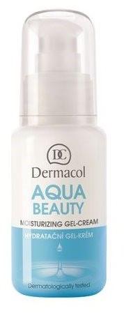 DERMACOL Aqua Beauty 50 ml - Face Cream