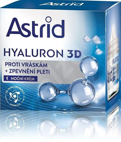 ASTRID Ultra Repair Zpevňující noční krém 50 ml - Pleťový krém