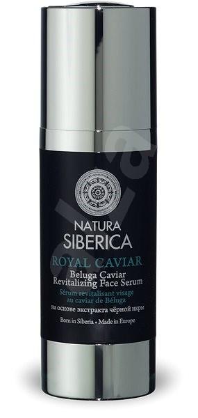 NATURA SIBERICA Royal Caviar Revitalizing Face Serum  30  ml - Pleťové sérum