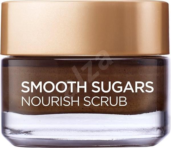 ĽORÉAL PARIS Smooth Sugars Nourish Scrub 48 g - Peeling