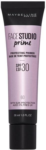 MAYBELLINE NEW YORK Face Studio Prime Protecting Primer 30 ml - Podkladová báze