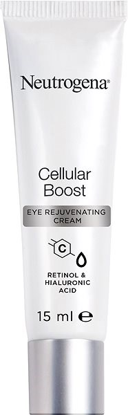 NEUTROGENA Cellular Boost Eye Rejuvenating Cream 15 ml - Oční krém