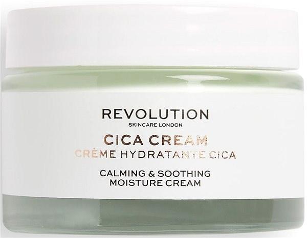 REVOLUTION SKINCARE Cica Cream 50 ml - Pleťový krém