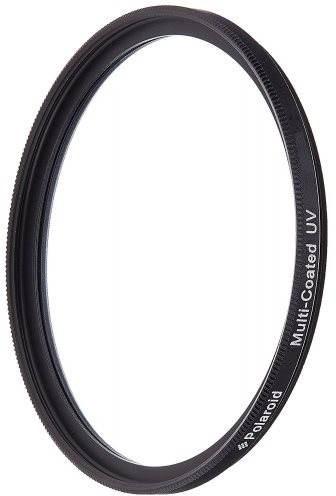 Polaroid 49mm UV MC ochranný - UV filtr