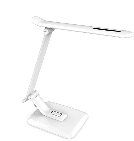 PLATINET PDL70, stolní LED lampička s USB dobíjením - Stolní lampa
