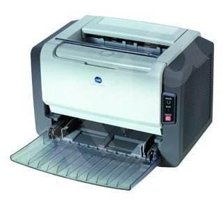 KONICA MINOLTA PagePro 1300W - Laserová tiskárna