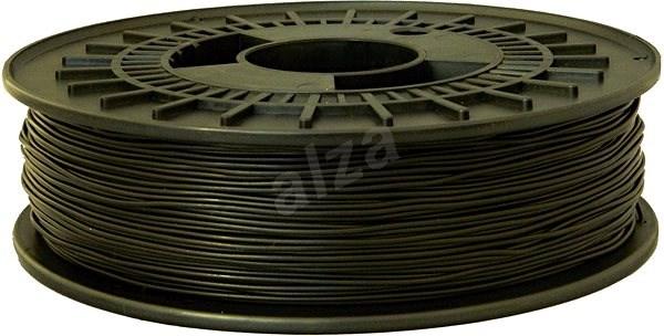 Filament PM 1.75 TPE88 0.5kg černá - Filament