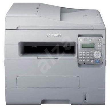 Samsung SCX-4727FD - Laserová tiskárna