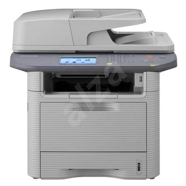 Samsung SCX-5737FW - Laserová tiskárna