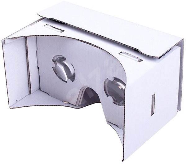 3b7efc40f PanoBoard - unofficial Google CardBoard - Brýle pro virtuální realitu