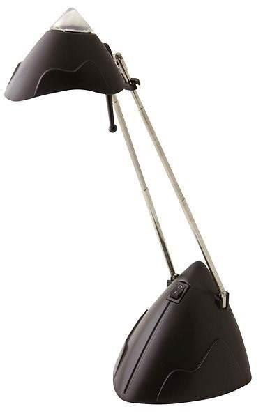 Panlux PICOLLO černá - Lampa