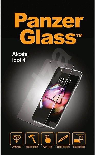 PanzerGlass pro Alcatel Idol 4 6055K/6055P - Ochranné sklo