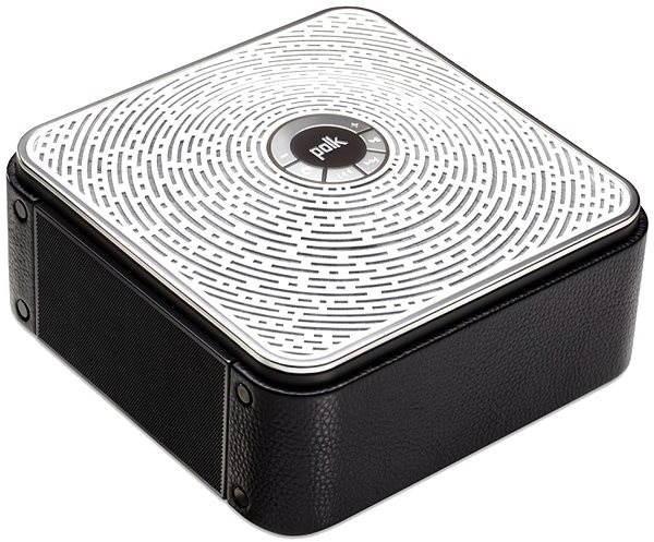 Polk Audio Camden Square - Bluetooth reproduktor