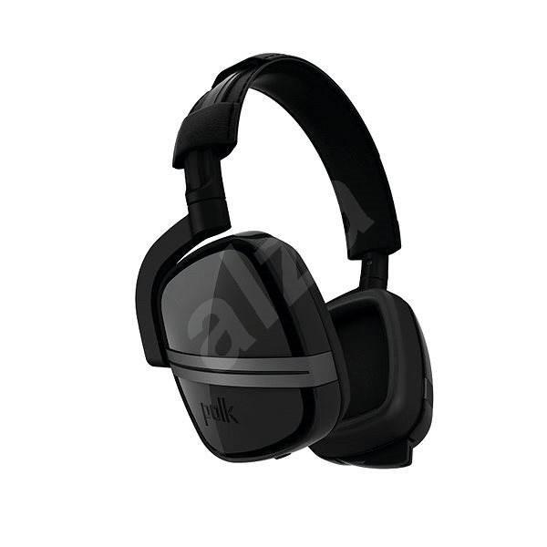 Polk Audio Melee Black - Herní sluchátka